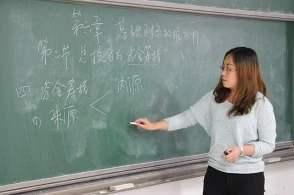 """合(he)肥市中小學教(jiao)師(shi)""""縣管校聘""""管理(li)改革2020年全面實行"""