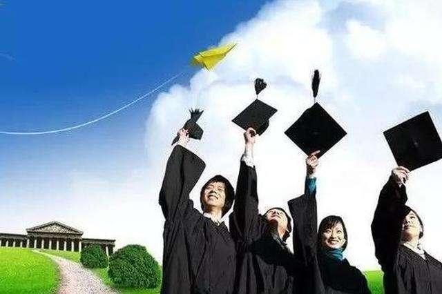 安bu)0所高(gao)校共增列16個學位授權點