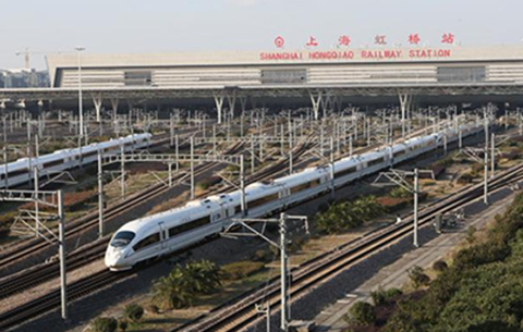 長三角(jiao)鐵路4月10日起實施第二季度運行(xing)圖