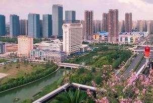 安徽省認定十家省級服務外(wai)包示範區(qu)