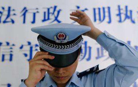 合肥市瑤海區:律師駐城管 執法更規范