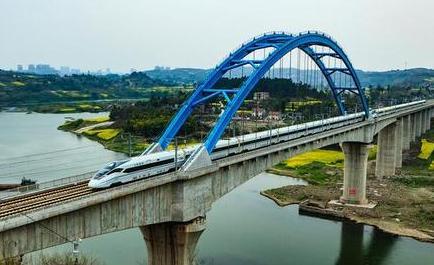 一季度安bu)hui)省重點項目 完成投資逾2500億元