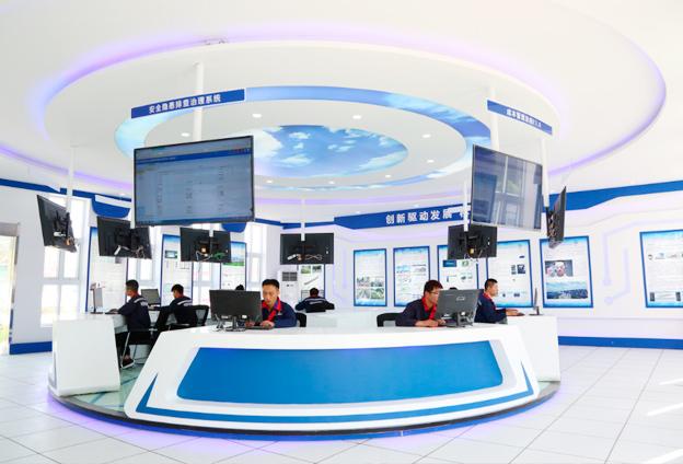 中鐵四局以推動品質建造為抓手,突出實踐導向、問題導向,加大智能建造、綠色建造和裝配式建造的研發投入,持續推進建造技術升級。