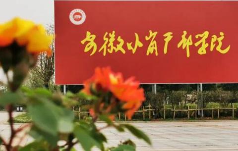 安bu)招xiao)崗干部學院hai)漢胙鐨xiao)崗精神 傳播鄉村振興最強音