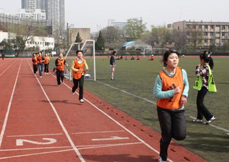 合肥市區中考體育(yu)時間出爐 設9個選考項(xiang)目總分值60分