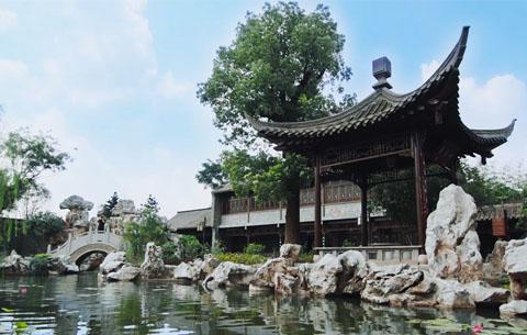 MV︰亭好滁(chu)州