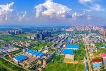 安徽省新增(zeng)2個省重大新興產業基(ji)地