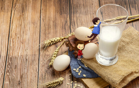 世界牛奶日|牛奶、酸奶、奶酪究竟怎麼選?