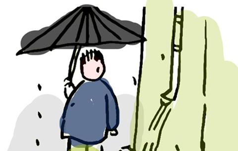 雷雨天氣又雙叒叕來了!這份手繪安全指南拿走不謝