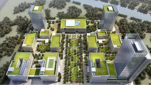 安徽省重點項目建設穩中向好