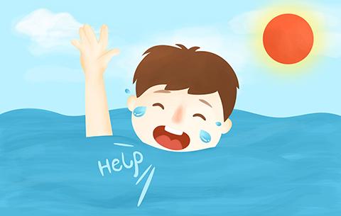 急急急!這些防溺水安全常識請立刻告訴孩子!
