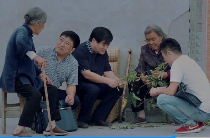 """安醫大駐村工作隊:平凡""""小事""""催生致富""""大産業"""""""