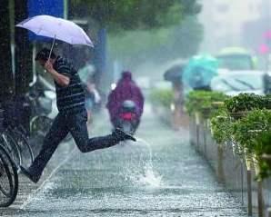 未來一周安徽省仍多強降水