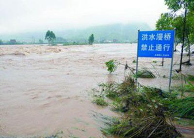 長江匯口站水位逼近歷史最高值