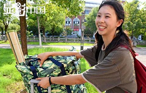 """【顯影中國】""""半個留守少年""""的高考故事"""