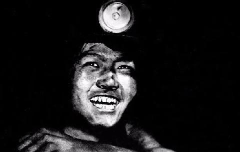 把鏡頭對準礦工 | 孟明40年煤礦攝影紀實