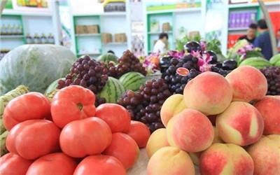 安徽省新增一批特色農産品優勢區
