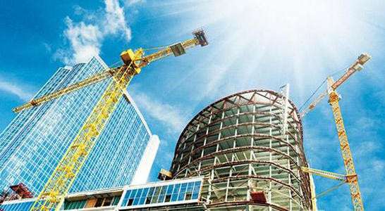 金融支持建築業發展戰略合作協議簽署