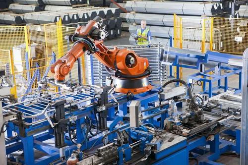 7月安徽新投産94個制造業項目