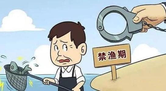 鐵腕禁漁守護一江碧水