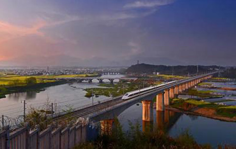 安徽省推進杭黃世界級旅遊廊道建設