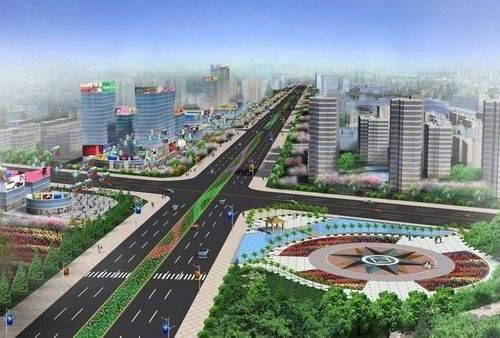 合肥都市圈將新建一批交通樞紐工程