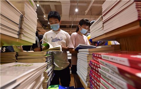 合肥:開學經濟火了