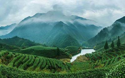 安徽省新增十二個中國美麗休閒鄉村
