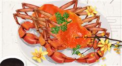 """""""蟹""""逅美味!快來get螃蟹的正確打開方式"""
