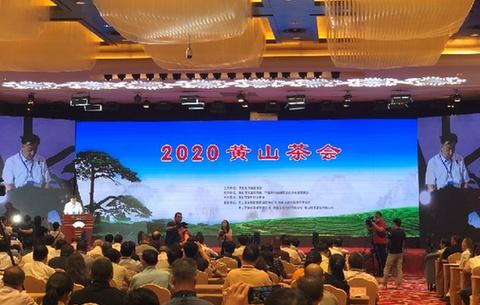 2020黃山茶會:中國名茶再出發