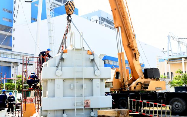 安徽淮南:保能源安全 促轉型發展
