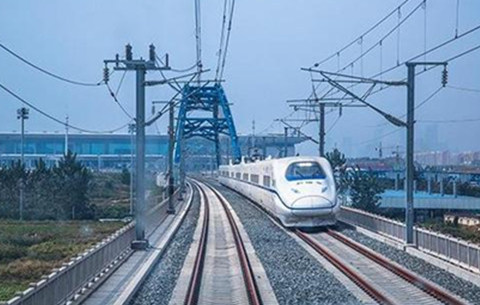 合肥鐵路兩節增開臨客30.5對