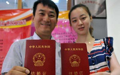 為愛加班!10月1日合肥婚姻登記處照常辦理業務