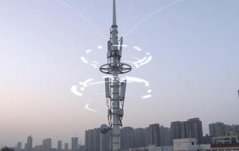 微視頻:合肥市區實現5G信號全覆蓋