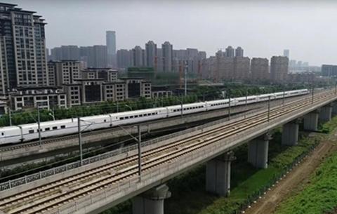 微視頻:安徽多條城際鐵路年底動工