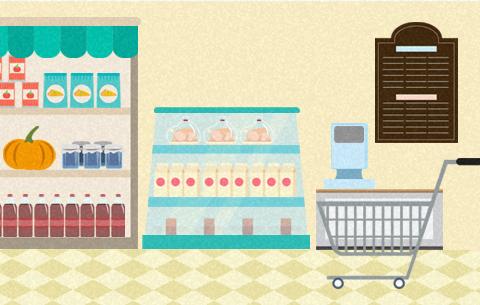 微視頻:選購冷凍冰鮮 你可以這樣做