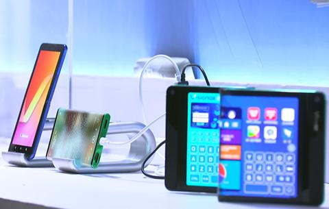 微視頻:Micro-LED迅猛發展 未來將帶來千億級市場規模