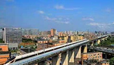 長三角鐵路元旦小長假預計發送旅客790萬人