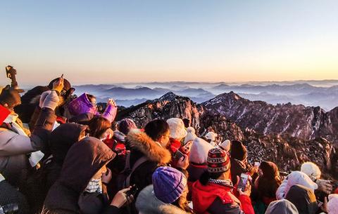 假期文旅市場平穩有序 安徽接待遊客669.24萬人次