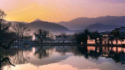 安徽省文化和旅遊廳持續開展海外雲推廣