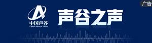 中國聲谷:聲谷之聲