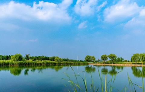 安徽省出臺省級濕地自然公園管理辦法