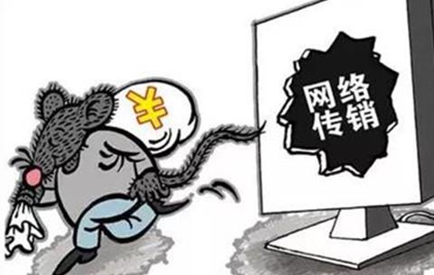 安徽警方破獲特大網絡傳銷案 涉案金額逾2億元