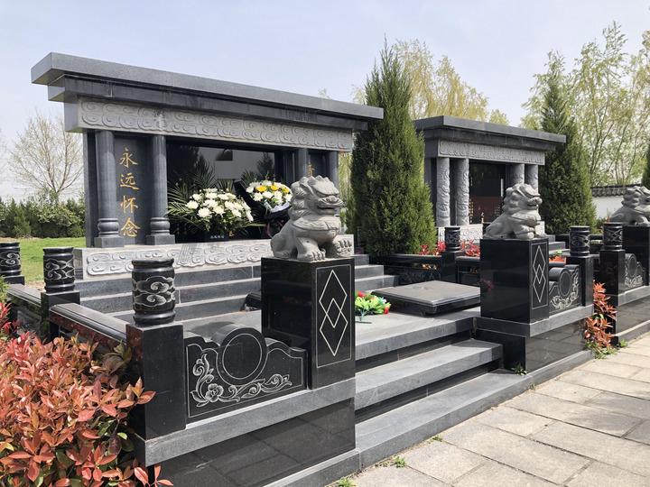 安徽省宿州市埇橋區部分農村公益性公墓亂象調查