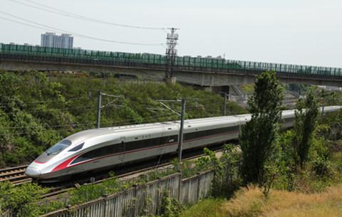 長三角鐵路迎來假日返程客流高峰