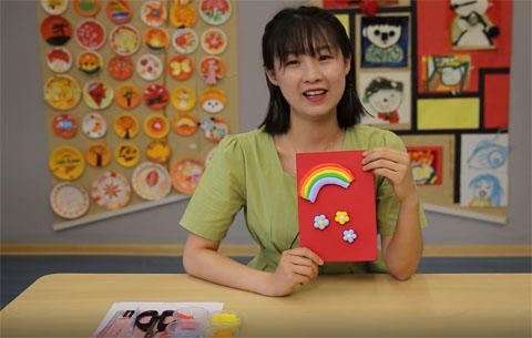 學起來!DIY手工賀卡送給您