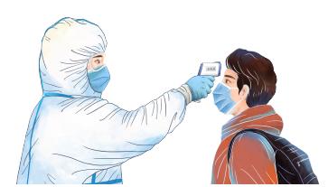 @安徽2021年高考考生,這份防疫須知請收好!