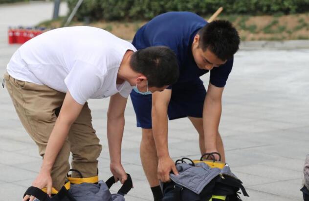 關于開展安徽省職工安全健康技能大賽的通知