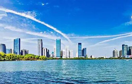 安徽將立法推進長三角區域金融合作機制建設