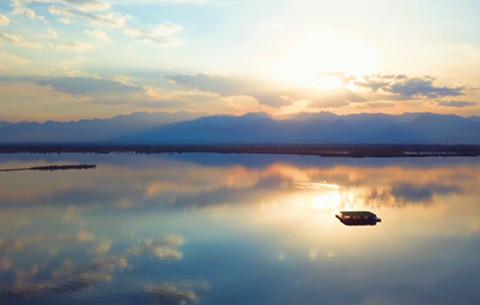 沿著高速看中國|一路美景,一路詩